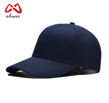 Diseño personalizado gorra de béisbol Sin Logo en blanco 6-Panel gorras de  béisbol a 5cd5063939f