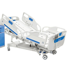 Commerical Emergency Medische Apparatuur Multifunctionele Elektrische <span class=keywords><strong>Draaien</strong></span> Bed