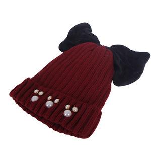 China Knitting Fashion Cap 7ed9fec52aeb