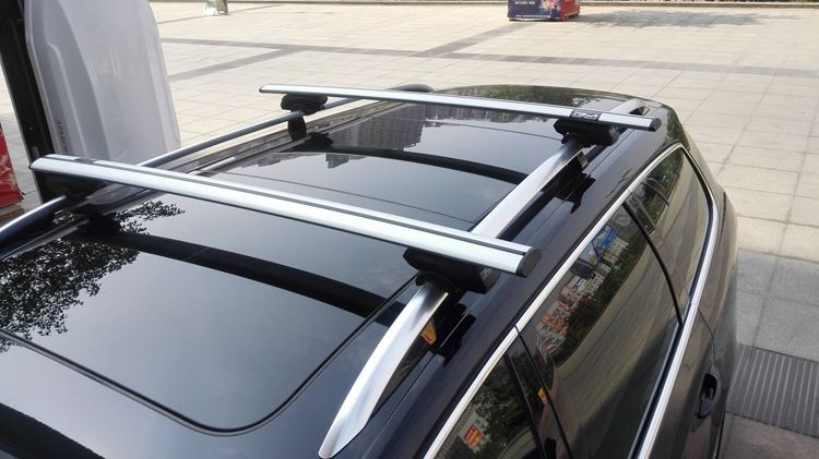 No Noise Car Roof Top Rack For Tribeca Roof Rack Car Accessories