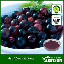 acai berry extract powder low price organic acai powder