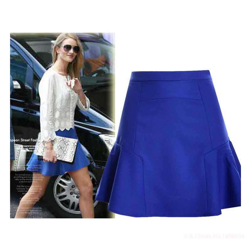 c9fe803de Get Quotations · High waisted midi skirts women 2015 new pencil skirt  womens plus size white midi skirt tumpet