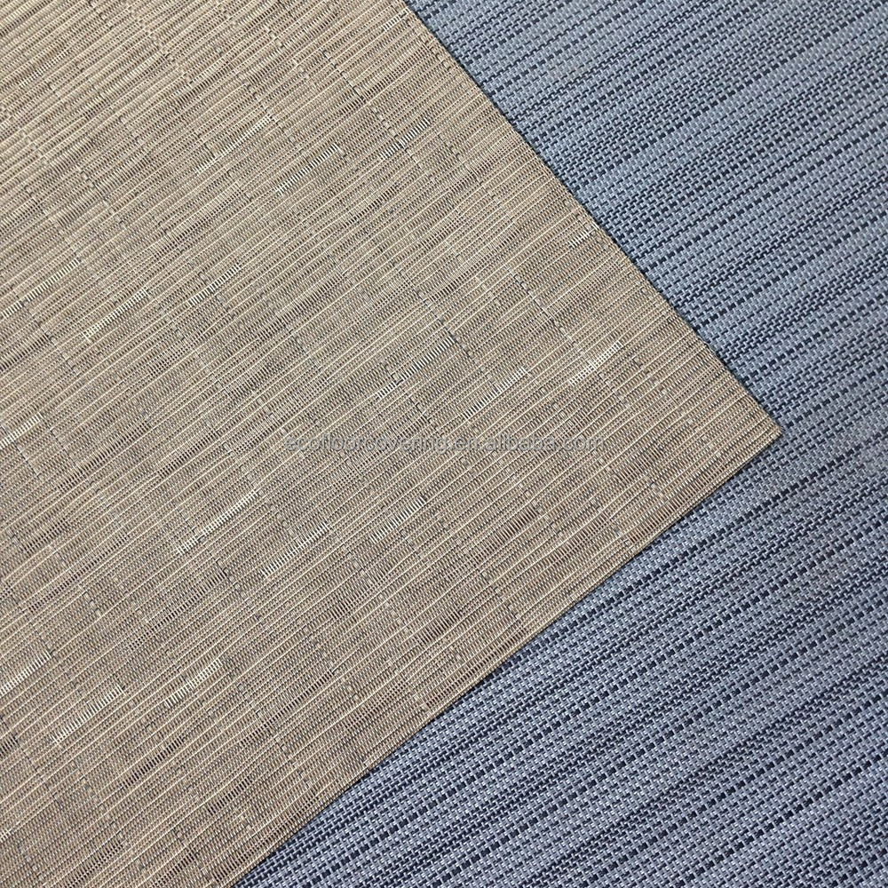 Chilewich Floor Tile Of Wove Vinyl Flooring For Hotel