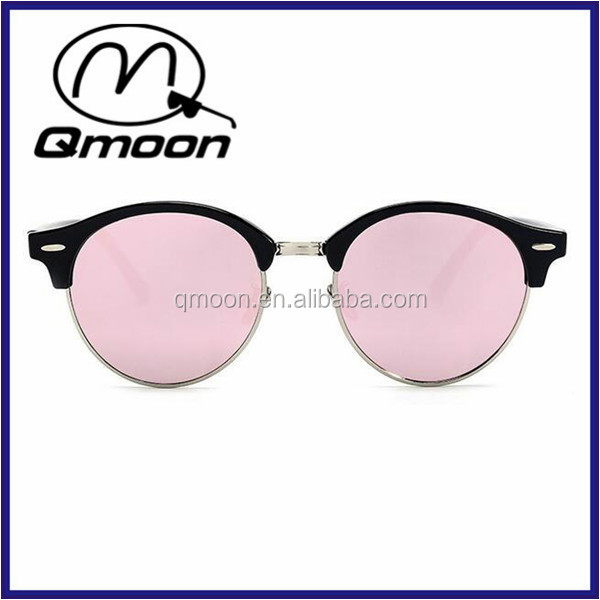 New Trendy wenzhou sunglasses fashion custom made sunglasses