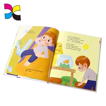 Customized Kids Reading Learning Bulk Coloring Books Children English Story  Book - Buy English Story Book,Children English Story Book,Bulk Coloring ...
