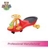 Fun and Easy to Use Red Swing Car for Kids