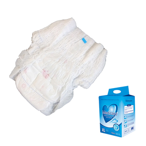 Fine Quality Thong Pants Type Hypoallergenic Adult Plastic Diapers China Manufacturers Selling in India