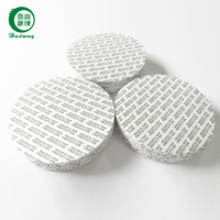 Self adhesive pressure sensitive foam seal liner factory