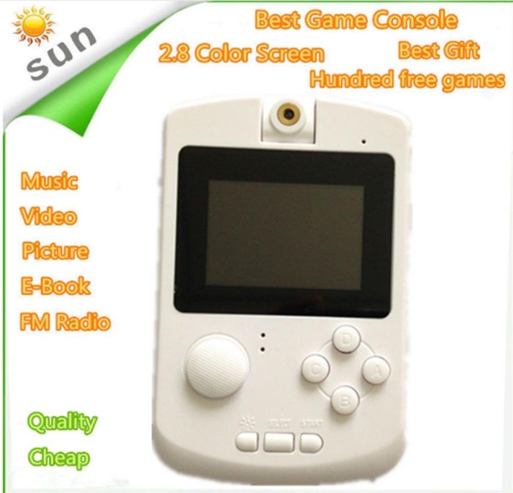 Meilleur Console Portable: Meilleur Joueur De Jeu Promotion-Achetez Des Meilleur