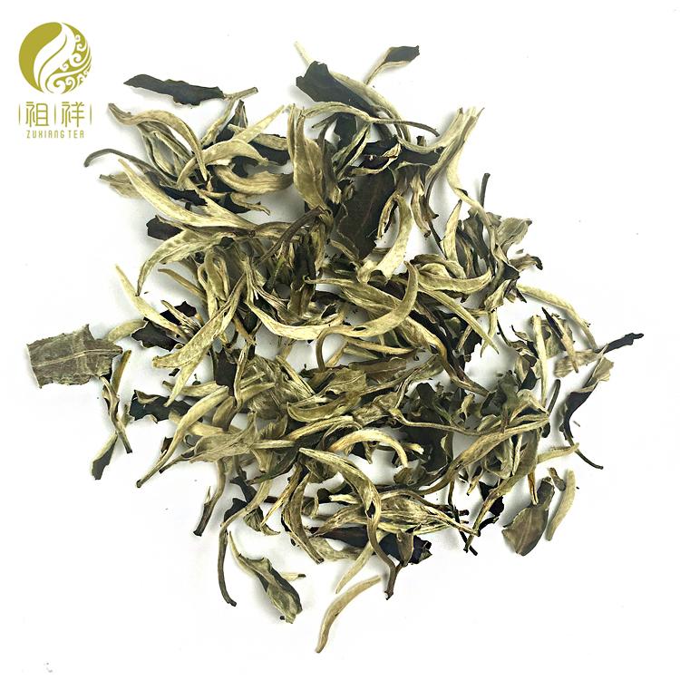 Handmade older silver needle white tea baihaoyinzhen white tea price - 4uTea   4uTea.com