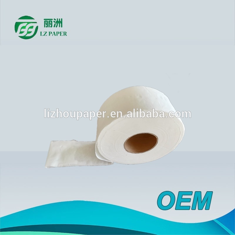 New Wholesale super soft and strong bathroom tissue 10 rolls toilet paper roll
