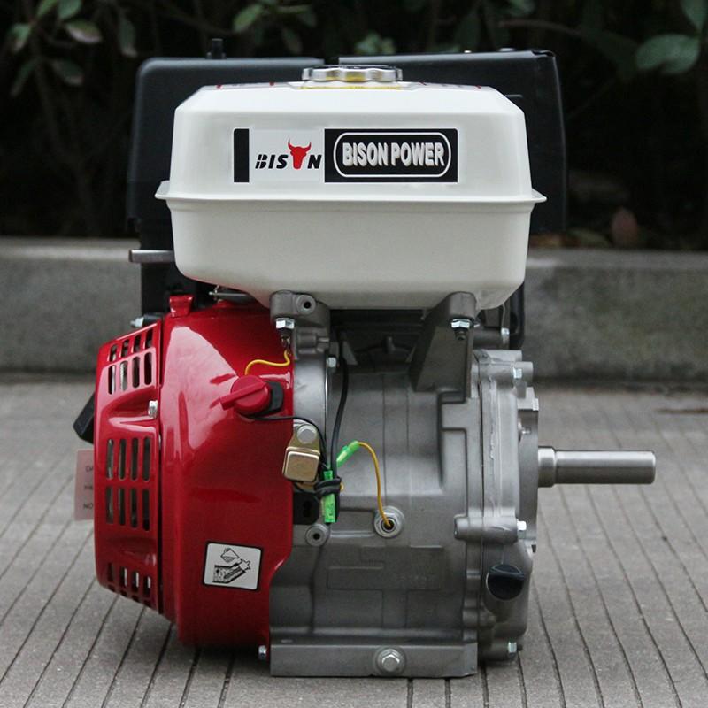 Bison Price 13hp Air-cooled 4-stroke 188f Gasoline Engine Gx390