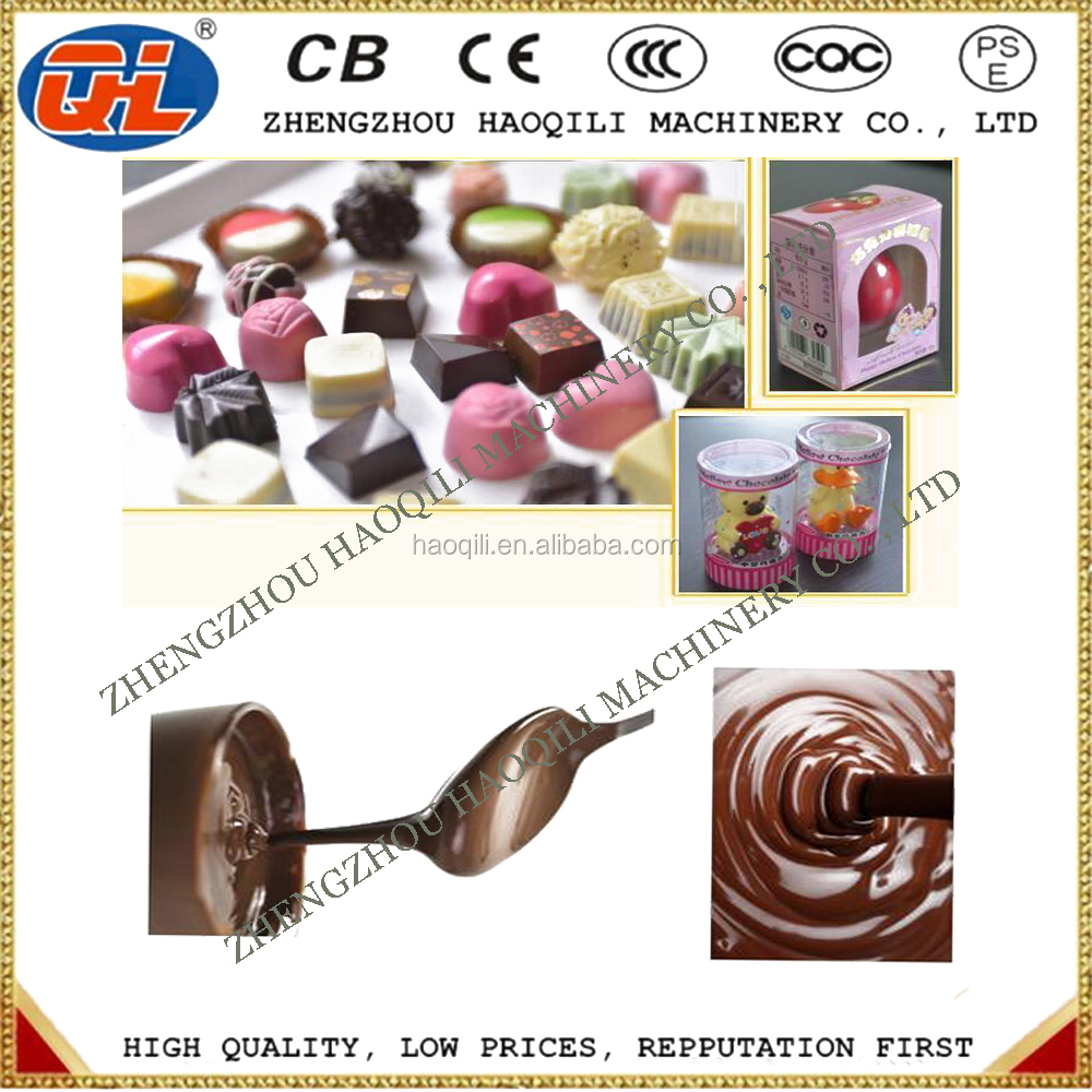 Chocolate Tempering Machine For Sale, Chocolate Tempering Machine ...