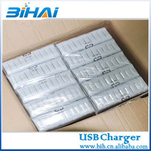 high quality USB cable for iphone 5 cable for iphone 6 with braided shielding warranty 6 monthes