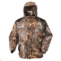 High Quality Camo Hunting Jacket
