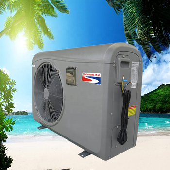Commercial Air Source Swimming Pool Heat Pump Water Heater For Hotel,School  And Bath Rooms - Buy 9kw Pool Heater Heat Pump,Heat Pump Swim Pool ...