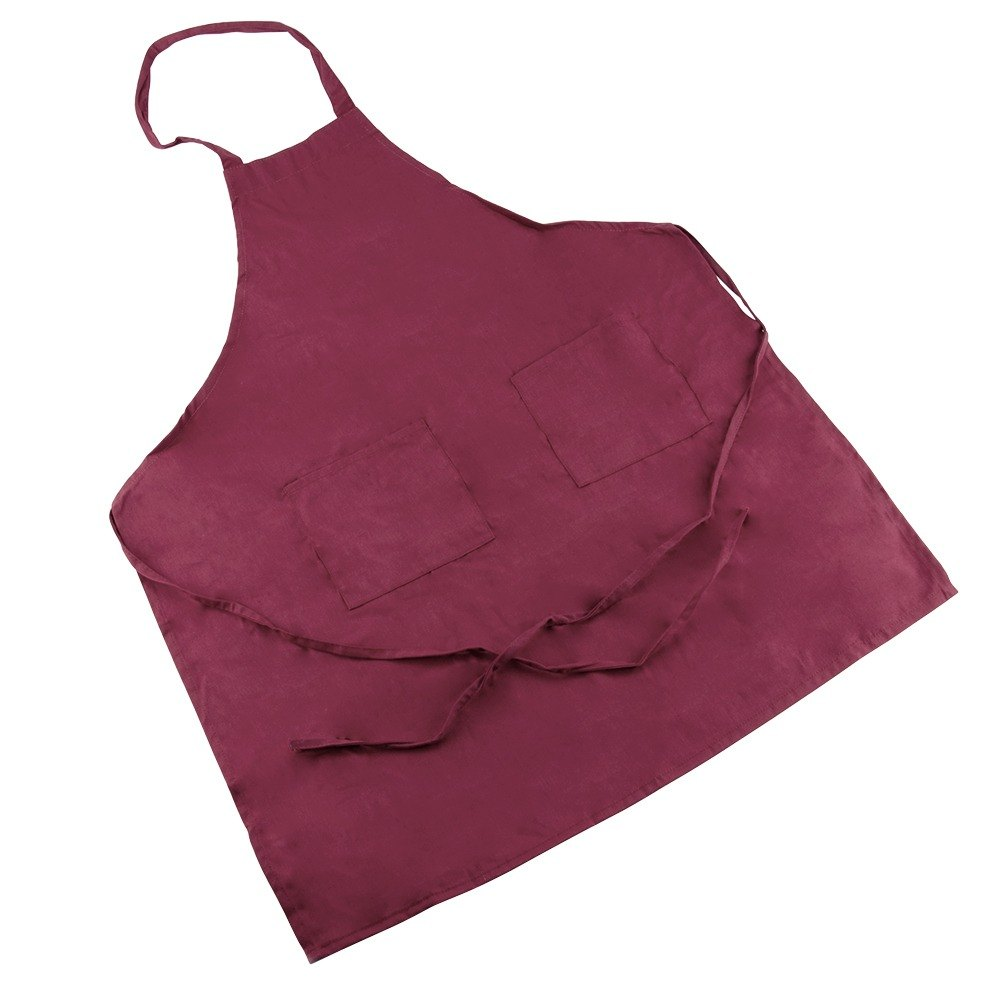 Garden Apron With Pockets Wholesale