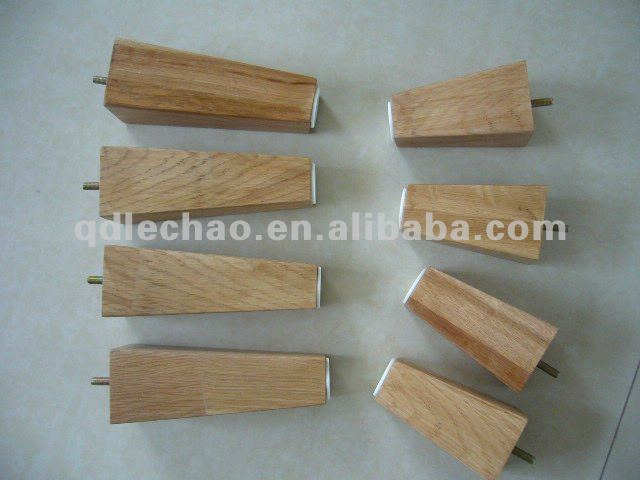 Cama De Madera Maciza Piernas - Buy Product on Alibaba.com