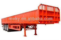 GOST Utility Trailer Made in China