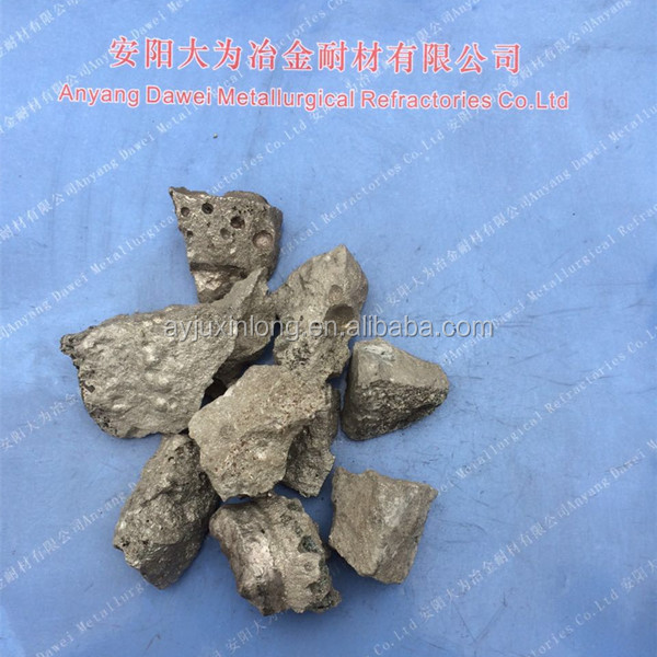 Good quality metallurgical chromite