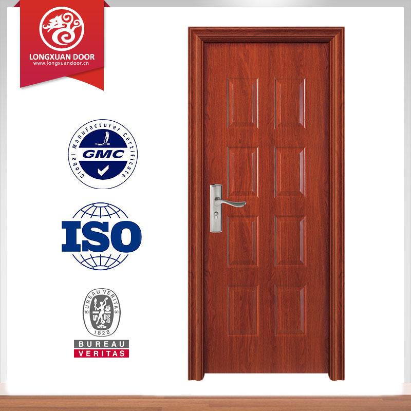 Prefinished Distressed V-groove Solid Wood Speakeasy Front Door ...