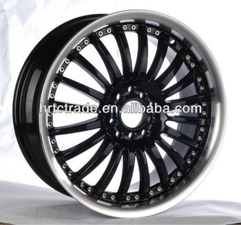 Perfect Cool Sport Car Rims