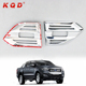 auto accessories plastic side light cover for ford ranger