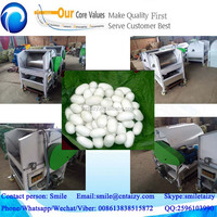 best selling professional silk worm cocoon winding machine for silk quilt