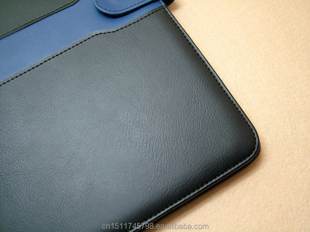 Personalized Leather Executive Padfolio, Personalized Leather ...