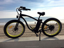 "New electric bicycle 26""fat velo electrique fashion bicicleta electrica"