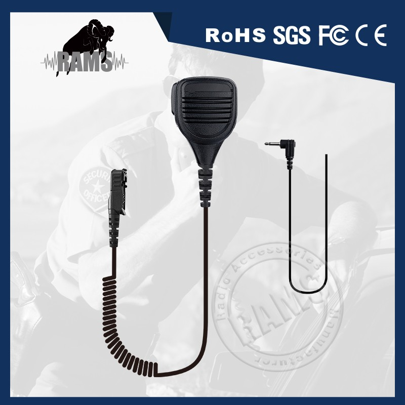 Medium Duty Remote Speaker Microphone RSM-300 For Interphone By High Quality And Nice Design