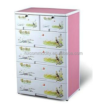 drawers plastic cabinets snacks underwear storage box drawer cartoon clothes with for item toy