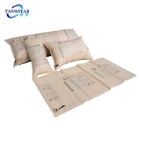 Factory outlet OEM dunnage air bag for transportation and containers/high pressure