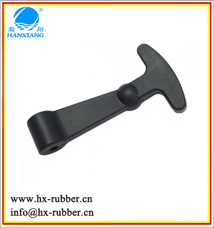 Hood Latch/Durable Rubber Latch with Stainless Steel Fitting
