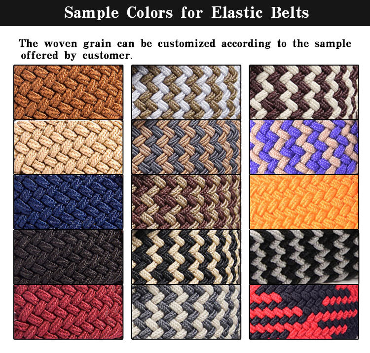 Belt Nylon Fabric 11