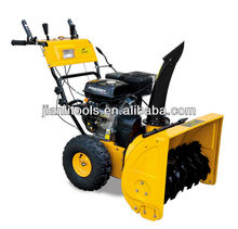 2013 New model 11.0HP snowthrower blower