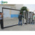 CE UPVC Patio High Quality Exterior Glass Folding Veranda Bifold Door
