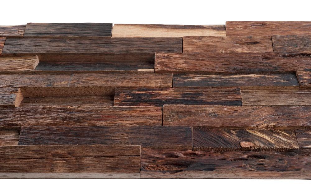 rustikalen 3d kunst massivholz wand dekorative panel massivholz mosaik fliesen mix holz tapete. Black Bedroom Furniture Sets. Home Design Ideas