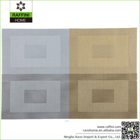 Good Tableware 4 Squares Tablemats