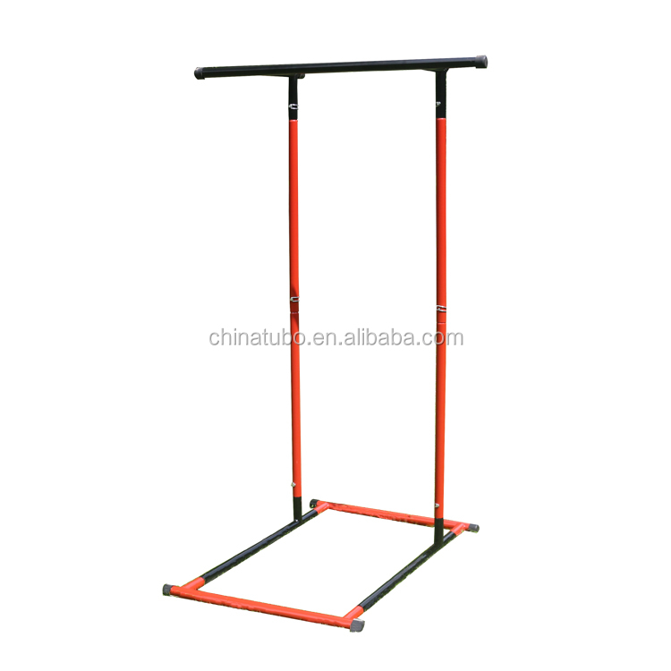 Popular new style outdoor pull up bar wall for health