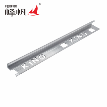 Hot Koop Aluminium Tegel Rand Trim Uit China