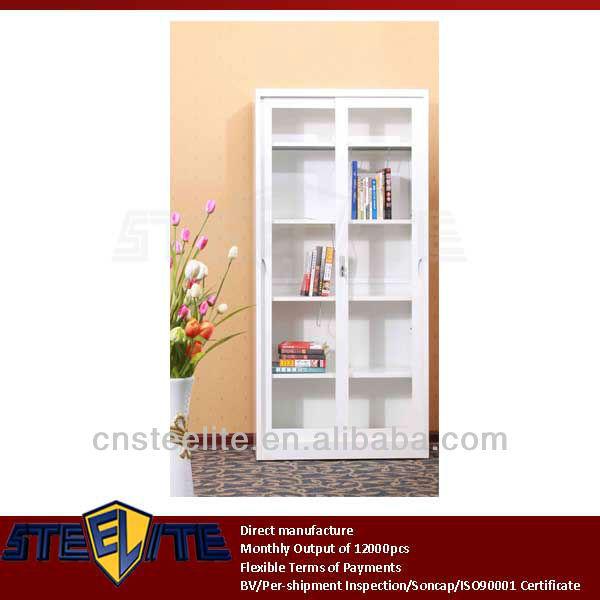 european style bookcase with glass sliding doors wall mount living room showcase design glasswall mounted living room glass door cabinets showcase source. Interior Design Ideas. Home Design Ideas
