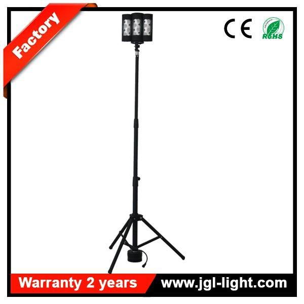 fishing equipment 300cm led cree 120w 12v/110-240v flood light, Reel Combo