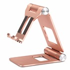 2019 Universal Adjustable Tablet Holder Aluminum Cell Phone Desk Stand Holder for Ipad 1 2 3 4