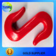 China drop-forged S hook,large s hooks,galvanized s hooks made in china