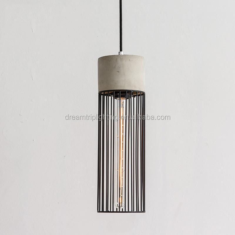 Beau Contemporary Concrete Pendant Lighting Countryside Ceiling Fixture Lamp  Light   Buy Decorative Stamped Concrete,Decorative Concrete  Molds,Contemporary ...