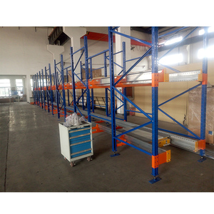 Aceally-SR1801 High Efficiency Radio shuttle Automated Storage System