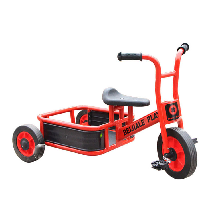 Al Aire Libre Fijo Preescolar Triciclo De Triciclo Para Niños De 3-8 Años  De Edad Y Juguete Triciclo - Buy Triciclo Preescolar,Triciclo