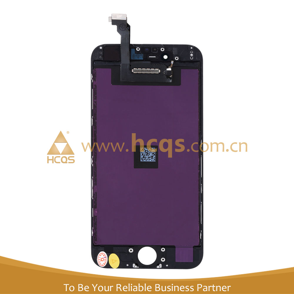 Best quality smart phone parts LCD display for Apple Iphone 6 repairing accessories