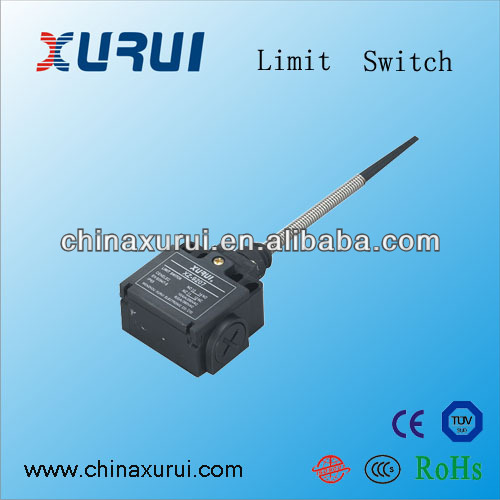 10A 250VAC TUV & RoHS plastic Limit Switch manufacturer/Honeywell sensing and control limit switch